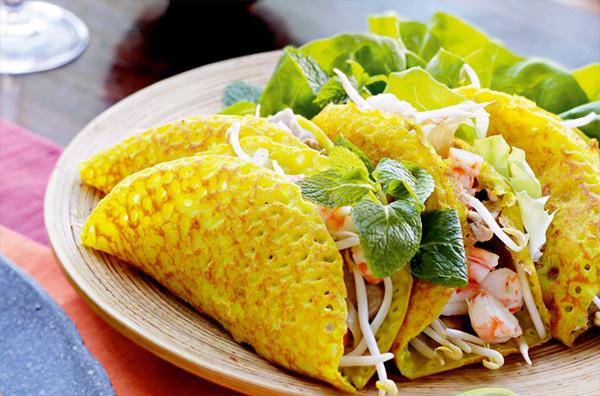 Banh Xeo Da Nang
