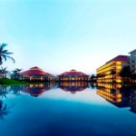 Be boi-Pullman Danang Beach Resort