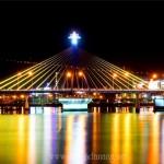 Cầu Quay Sông Hàn - Đà Nẵng