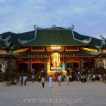Chùa Linh Ứng - Đà Nẵng