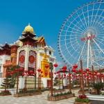 Cong Vien Asia Park Da Nang