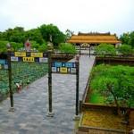 Dien Thai Hoa Hue