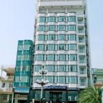 Khách Sạn Golden Sea Da Nang