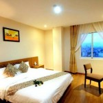 Khách sạn Fansipan Đà Nẵng3