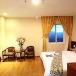 Khách sạn Fansipan Đà Nẵng5