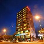 Khách sạn Fansipan Đà Nẵng6