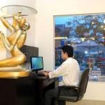 Khách sạn Gold Coast-Bussiness Centre