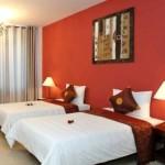 Khách sạn Gold Coast-Deluxe room