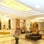 Khách sạn Gold Coast-Lobby