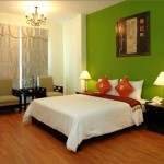 Khách sạn Gold Coast-Superior room