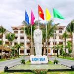 Khách sạn Lion Sea1