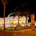 Khách sạn Lion Sea2