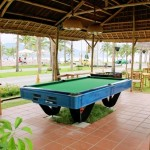 Khách sạn Lion Sea3