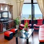 Khách sạn Lion Sea7