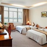 Khach san Bamboo Green Da Nang-Deluxe Room