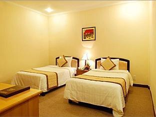 Khach san Bamboo Green Da Nang-Standard Room