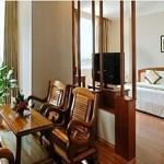 Khach san Bamboo Green Da Nang-Suite Room