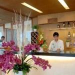Khach san Bamboo Green Da Nang-bar