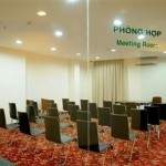 Khach san Big Home Da Nang-Meeting Room