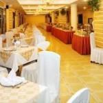 Khach san Saigon Tourane Da Nang-Restaurant