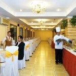 Khach san Saigon Tourane Da Nang-Restaurant1