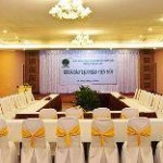 Khach san Saigontourane Da Nang - Meeting room