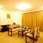 Khach san Saigontourane Da Nang - Premium Suite