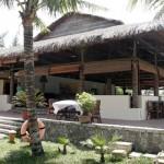 Khach san Star Da Nang-Hotel Restaurant