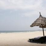 Khach san Star Da Nang-Private Beach