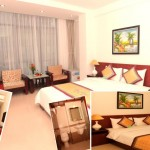 Khach san Star Da Nang-Superior room