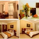 Khach san Star Da Nang-Vip room