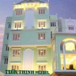 Khach san Tien Thinh Da Nang