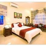 Khach san Tien Thinh Da Nang-Phong Superior Room