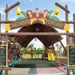 Khu Treehouse-playland