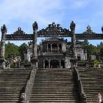 Lang Khai Dinh - Hue