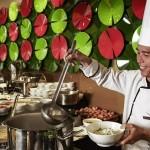 Phong An Khach San Mercure