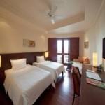 Phong Khach - Pullman Danang Beach Resort-1