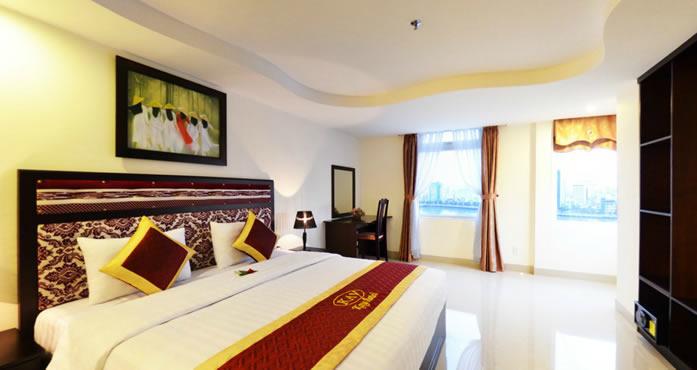 Phong Suite Kay Da Nang