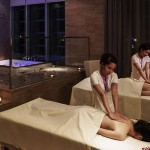 Spa Khach San Mercure