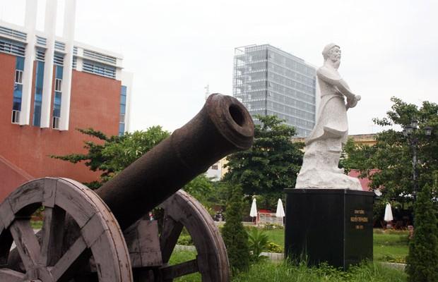 Thanh Dien Hai