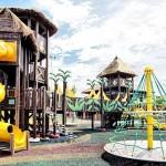 Tree-house-playland